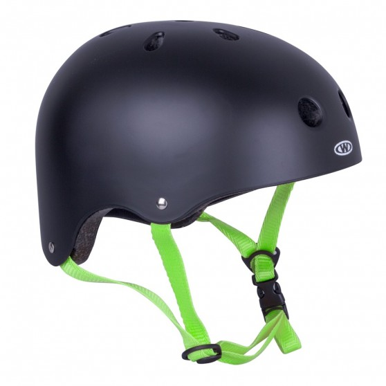 Casca Freestyle WORKER Rivaly-verde